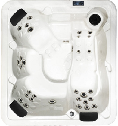 Outdoor Whirlpool Anna Easy