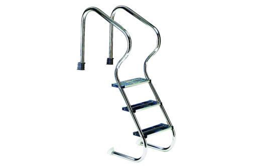 Poolleiter Comfort 3 Stufen