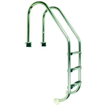 Poolleiter Standard 3 Stufen