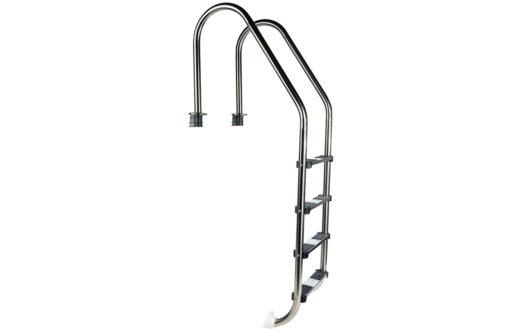 4 Stufen Leiter Standard