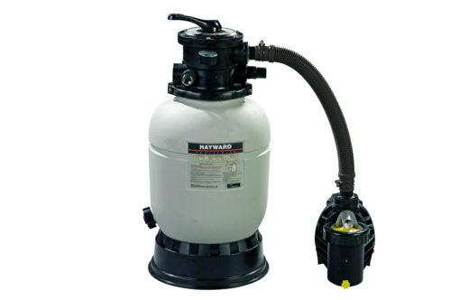 Sandfilter - Pro S144T