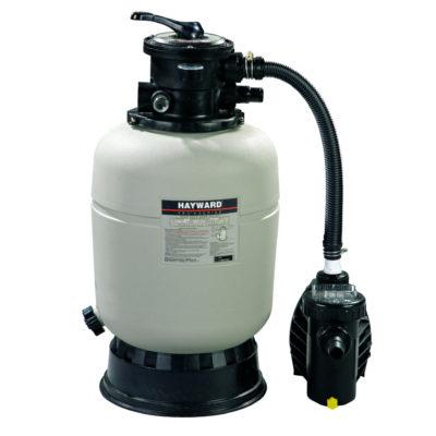 Sandfilter - Pro S166T